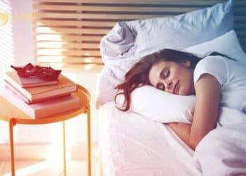 mẹo giảm căng thẳng và ngủ ngon hơn