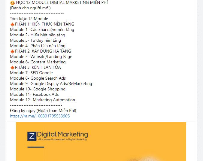 ABC checklist Cách viết content thu hút
