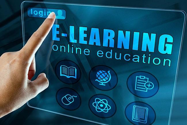 Kiếm tiền Online bằng cách Kinh doanh các khóa học trực tuyến của mình