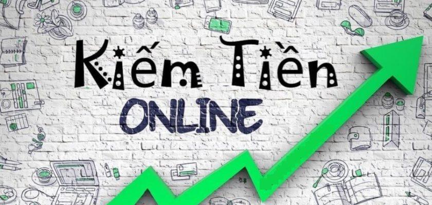 kiếm tiền online là gì