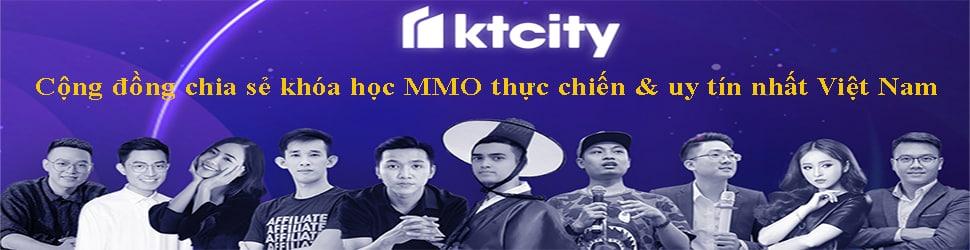 ktcity Hành Tinh Phát Triển Kỹ Năng 4.0 và Kiếm Tiền Online