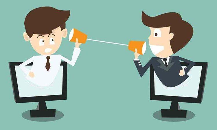 kỹ năng giao tiếp đóng vai trò quan trọng trong quá trình viết content