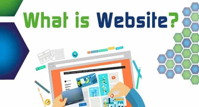 WEBSITE LÀ GÌ – ĐỊA CHỈ TRANG WEB LÀ GÌ?