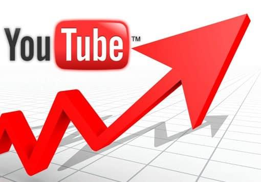 Cách phát triển kênh Youtube thần tốc