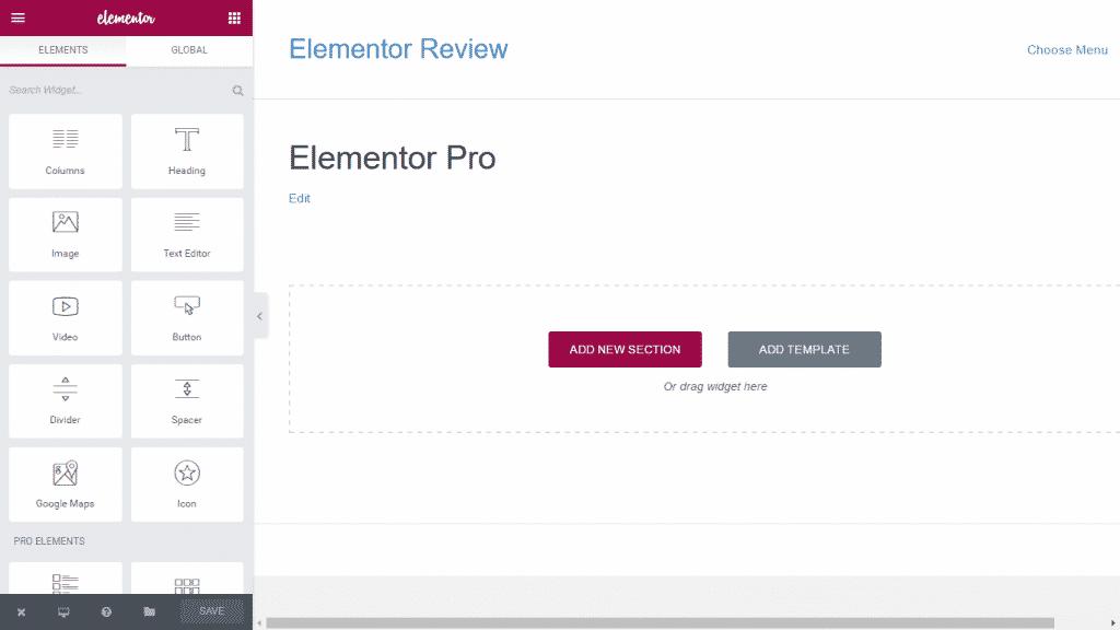 Elementor-Pro-Free