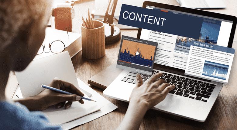 cách viết content seo website