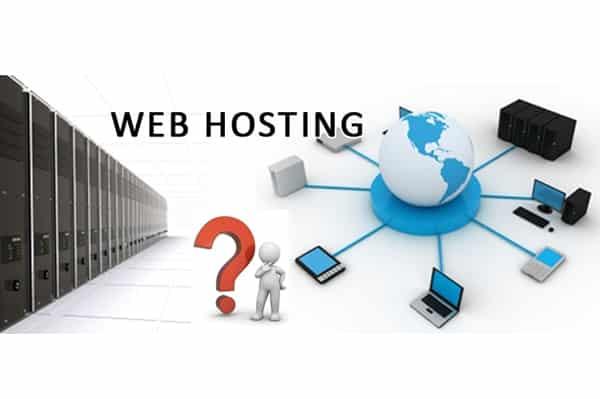 kinh nghiệm lựa chọn hosting tốt