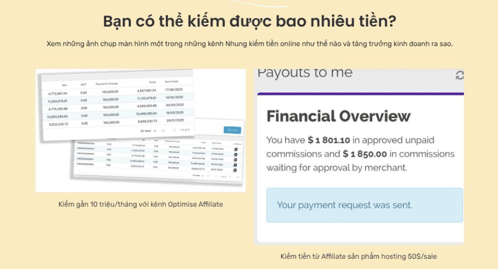 có nên mua khóa học online tại kiemtienonlinehub
